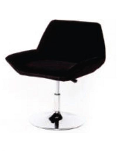 Edge chair (black)
